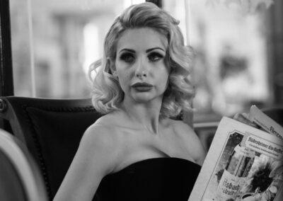 Tonia Chaplins